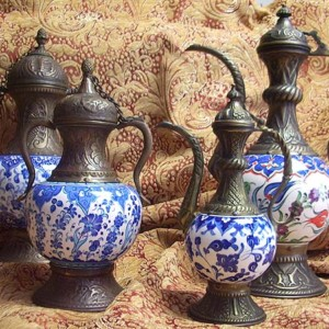 ottoman classic iblik