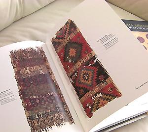 Weaving Heritage of Anatoria 1, 2